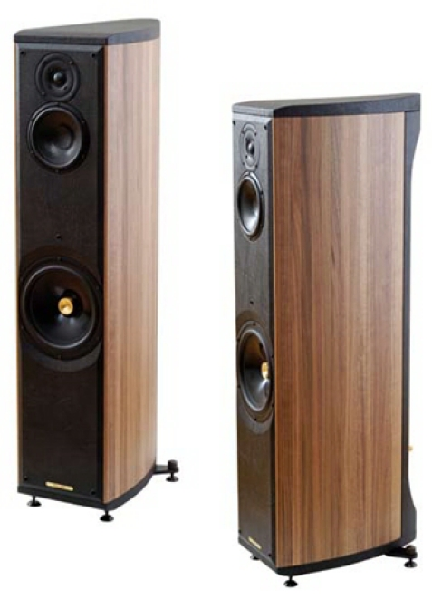 Sonus Faber Owners Thread - Page 3 - AVS Forum | Home