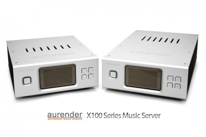 aurenderx1001