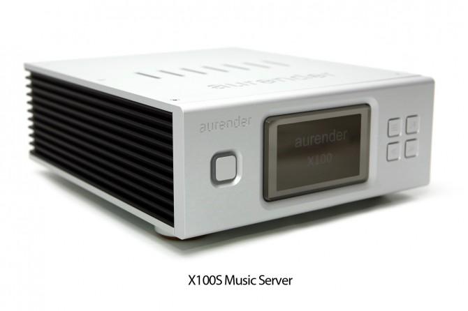 aurenderx1003